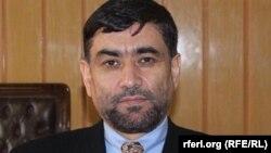 بیکزاد: سقوط ولسوالی یُمگان به من هیچ ربطی ندارد.