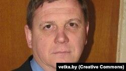 Міхаіл Сучкоў