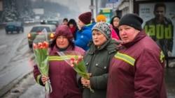 Ваша Свобода | Не лише 8 березня. Жінка в Україні