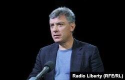 Boris Nemțov
