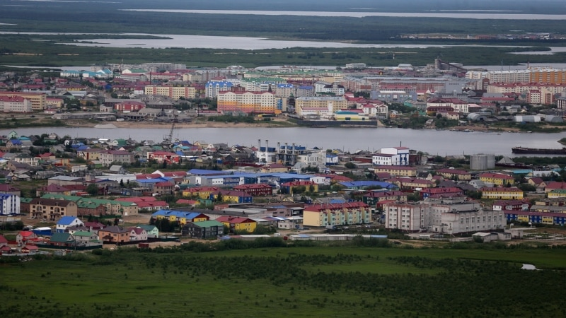 Nyet In Nenets: A Northern Russian Region Just Said No To Putin's Constitution