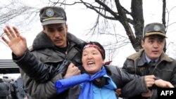 Бишкек, 7-апрель, 2010-жыл
