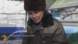 Годится ли ваш казахский на президентство?