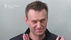 Pet stvari koje treba da znate o Alekseju Navaljnom