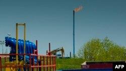 Добыча сланцевого газа в Пенсильвании