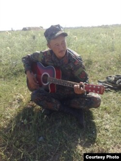 Бахтияр Кочорбаев