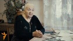 Леакадзія Налецкая: Мяне рэпрэсавалі ў тры гады