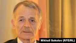 Mustafa Сemilev