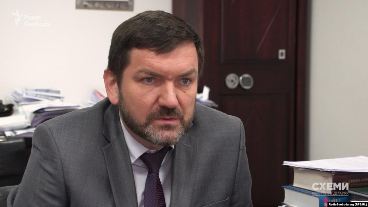 ГПУ направила в ЦИК дополнительные документы по Клюева – Горбатюк
