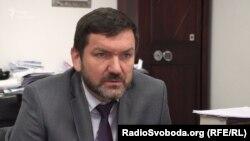 Сергій Горбатюк також підтвердив, що Андрія Клюєва, в разі його прибуття в Україну затримають
