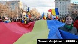 Demonstranti smatraju da će taj potez unazaditi napore u borbi protiv korupcije u Rumuniji: Ilustrativna fotografija