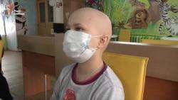 У Запорізькій лікарні для онкохворих дітей відкрили клас для навчання