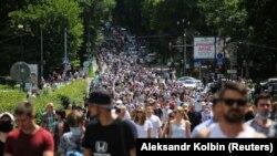 Субботнее шествие