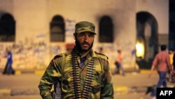 Шӯришиёни Либия аз моҳи феврал то кунун саъй доранд, ба ҳукумати 43 солаи Қаззофӣ хотима диҳанд.