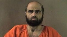 Army Major Nidal Hasan