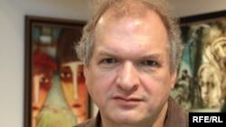Юрий Фельштинский (фото: RFE/RL)
