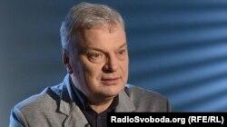 Орест Шупенюк, психолог і медіаексперт
