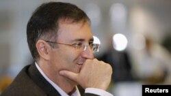Сергій Гурієв