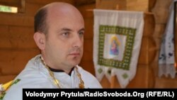 Отець Ярослав Гонтар