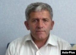 Абдураҳмон Шарифов, вакили дифоъ