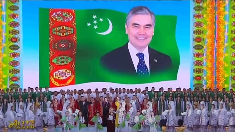 BSG-niň wekillerine Türkmenabadyň keselhanalary görkezildi, Aşgabatda öýken çeşmesi köpelýär