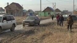 Сёла под Алматы без питьевой воды и дорог