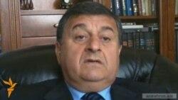 Գագիկ Ջհանգիրյան. «Քոչարյանի հրամանագիրը խոցելի է»
