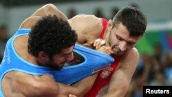 Davor Štefanek i Migran Arutjunjan u finalu OI u Riju