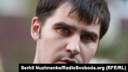 Олександр Костенко, політв'язень Кремля