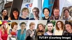 Правозахисники визнали 15 затриманих у справі Tut.by політичними в'язнями