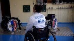 Алина из Осетии: чемпионка с неограниченными возможностями
