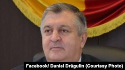 Romania, Daniel Drăgulin