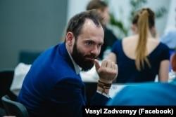 Василь Задворний