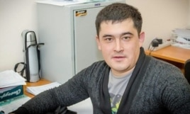 Эдуард Зиннуров