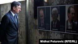 Komemoracija u Potočarima: Dvadeset godina od genocida
