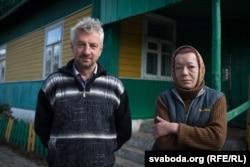 Іван Тамашэвіч і Ганна Бітэль