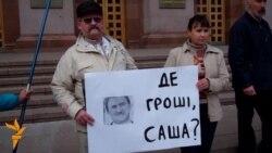 Націоналісти вимагали від Попова не підвищувати вартість проїзду