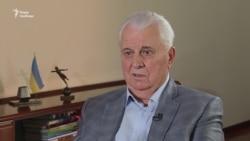 Леонід Кравчук про три речі, якими пишається як президент України