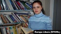 Olga Bulat