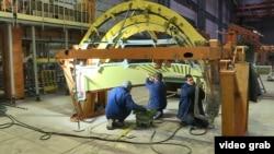 На заводі вже працюють над кабіною першого для ЗСУ Ан-178 – борт отримає порядковий номер «007»