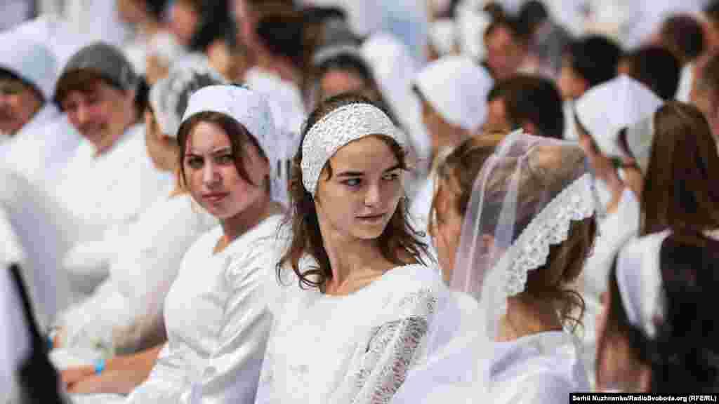 Хрещення проводять у дорослому віці, щоб це рішеннябуло усвідомленим