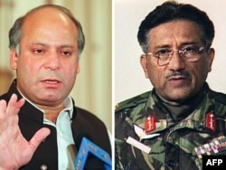 Генерал Мушарраф дар моҳи октябри соли 1999, бо роҳандозии як кудатои низомӣ, ҳукумати нахусвазири Навоз Шарифро вожгун кард.