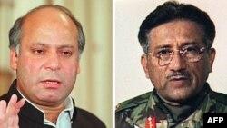 Парвез Мушарраф 1999 йилда ҳарбий тўнтариш орқали бош вазир Навоз Шарифни ҳокимиятдан четлатган.