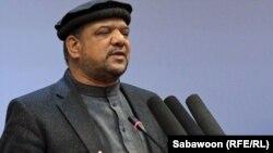 محمد قسیم فهیم، معاون اول ریاست جمهوری افغانستان که روز یکشنبه ۹ مارس ۲۰۱۴ درگذشت.