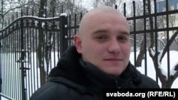 Уладзь Яроменак