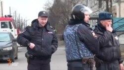 Муфаттишон мегӯянд, ҳампаймонҳои бомбгузорро дар Санкт Петербургу Маскав дастгир карданд