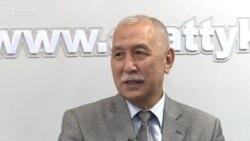 Молдалиев: Даават мечитте гана жүрүшү керек