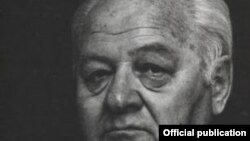 "Detaliu de pe afișul conferinței ""Costruire l'umana dimora. Presentazione del volume ""Gustav Herling. Etica e letteratura"", Pisa, 15 ianuarie 2020"