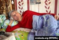 Больш за 36 год Анатоль Галушка ня можа ўставаць з ложка самастойна