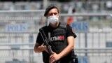Полиция Турции, иллюстративное фото